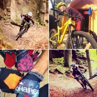 **VOL** Mountainbikeweekend Luxemburg