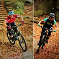 Ladies Ride Luxemburg 17-19 mei
